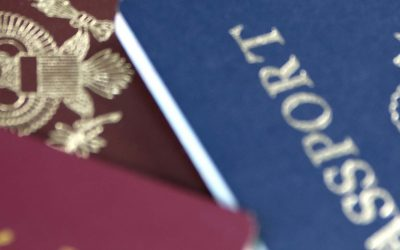 Trip Preparation Tips – Passport Renewal